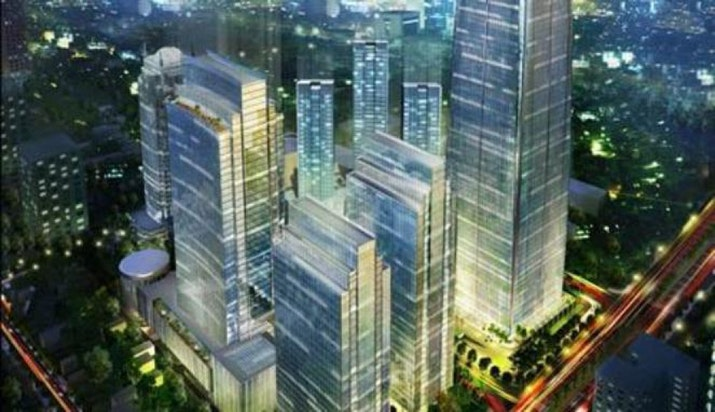 Indonesia: 10th Largest Economy By 2025?