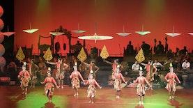 Ketika Budaya Indonesia Lestari Berkat Para Pemuda Negara Sahabat