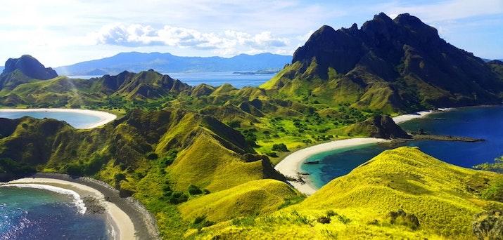 Menampilkan Wajah Cantik Indonesia Luar-Dalam