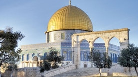 Indonesia Dorong PBB Kecam Kebijakan Israel atas Penutupan Masjidil Aqsa dan Pelarangan Salat Jumat