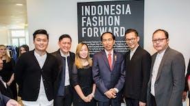 Jejak Prestasi Desainer Tanah Air dalam Industri Fesyen Internasional