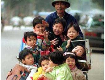 Indonesia: in Comparison with Vietnam