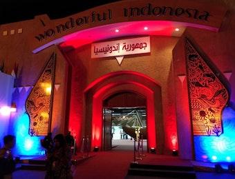 Persiapan Indonesia di Festival Janadriyah 2018