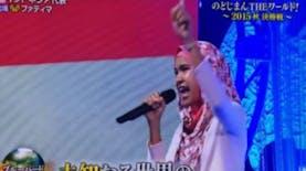 Indonesia Menangkan Kontes Penyanyi Amatir Dunia di Jepang