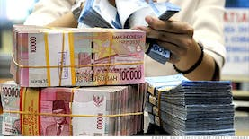 Indonesia Outperforms BRIC Countries