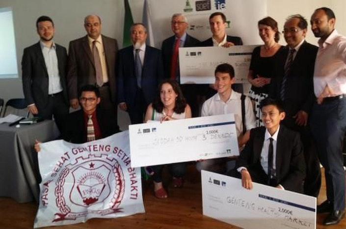 Indonesia Raih Juara 1 di Kompetisi Wirausaha Sosial Spanyol