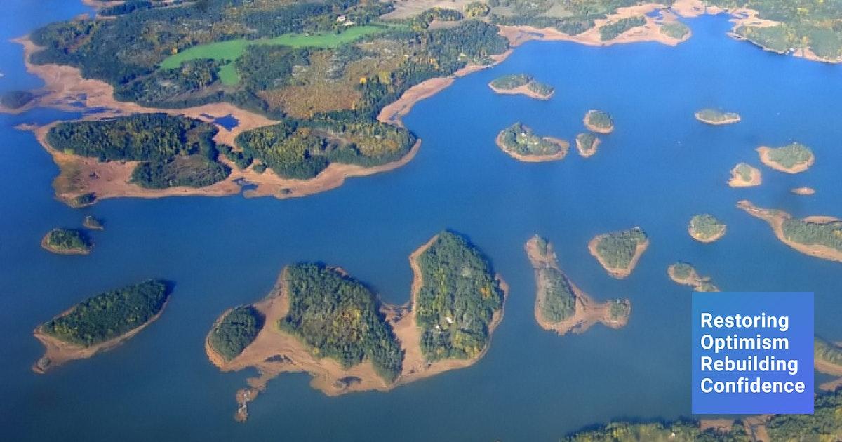 Dua Pulau Indonesia Masuk 10 Pulau Terbesar Di Dunia Good News From Indonesia