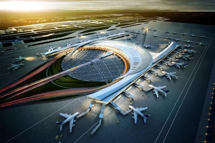 Soekarno-Hatta Masuk Bandara Elit Versi Megahubs, Ini 3 Pencapaiannya