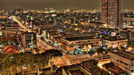 Indonesia: The newest BRIC?