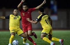 SEA Games 2019: Indonesia Catat Kemenangan Terbesar di Grup B