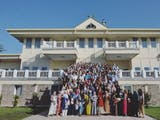 Gambar sampul Sepotong Rasa Indonesia di Turki Ketika Lebaran Idul Fitri