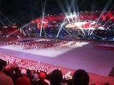 Gambar sampul Dewan Olimpiade Asia Terkejut dengan Perkembangan Renovasi GBK