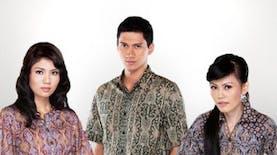 Indonesian Batik More Superior