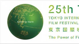 Indonesian Films Honored at the 25th Tokyo International Film Festival