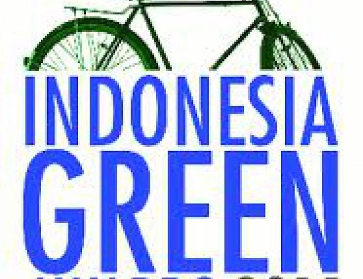 Indonesian Green Awards 2011