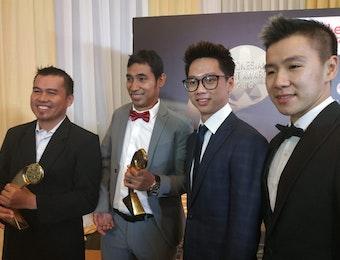 Inilah Para Pemenang Indonesian Sport Awards 2018!
