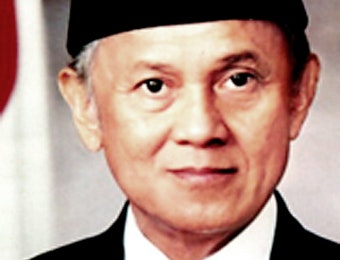 Indonesian Technology Czar