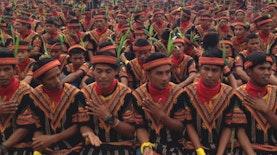 Seniman Indonesia Tampil di Festival Terbesar di Jazirah Arab