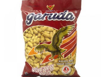 Indonesia's Global Brands (Part 15: Snacks)