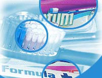 Indonesia's Global Brands (Part 16: Oral Care)