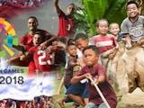 Gambar sampul Guru Sportivitas Anak-anak Indonesia