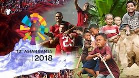 Guru Sportivitas Anak-anak Indonesia