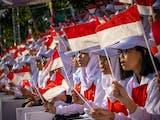 Bangga! Bahasa Indonesia Tembus Sebagai Bidang Studi di Negara Lain