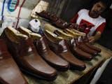 Industri Alas Kaki Indonesia Salah Satu Terbesar Dunia