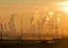Pembangkit Listrik Tenaga Gas Buang di Tuban