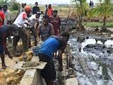 Gambar sampul Telusur Pembangunan Jalan di Papua