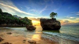 Ini dia Pantai-pantai terbaik di Indonesia tahun 2015 versi TripAdvisor