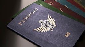 Inilah Alasan Sampul Paspor Di Seluruh Dunia Hanya Memiliki 4 Warna
