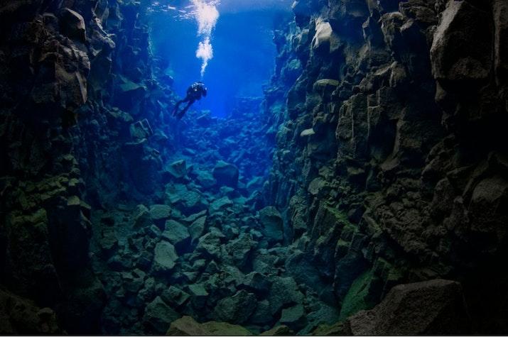 Inilah Daftar Palung dan Laut Terdalam di Indonesia