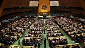 Inilah Orang Indonesia Pertama yang Menjabat Ketua Majelis Umum PBB