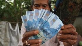 Berkat Teknologi Digital, Lebih dari Separuh Rakyat Indonesia Menikmati Akses Jasa Keuangan