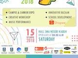 Gambar sampul INNOFEST 2018 EVENT KREATIF BUAT MILLENIAL DI JOMBANG, YAKIN MAU LEWATIN EVENT KEREN INI.?