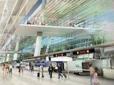 Menuju Akses WiFi Terminal 3 yang Semakin Mantap