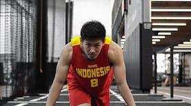 Ini Kegiatan Pelatnas Timnas Basket Putra di Amerika Jelang SEA GAMES 2017