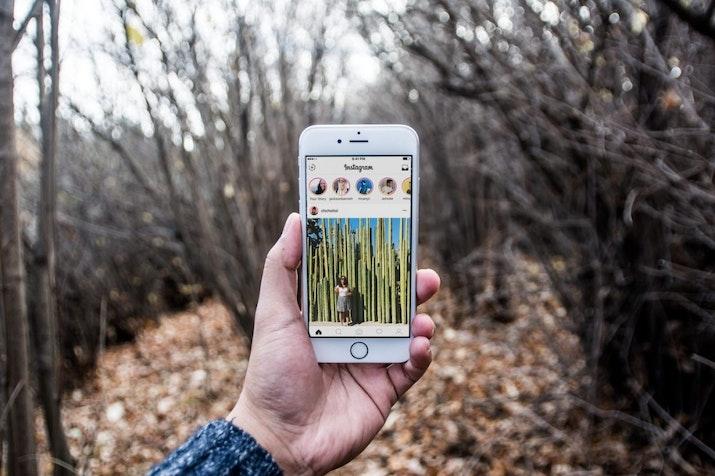 Indonesia Pengguna Instagram Terbanyak di Asia Pasifik