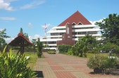 Top 25 Universitas Non-Vokasi di Indonesia versi Ristekdikti 2019