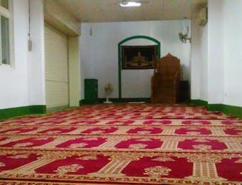 At Taqwa: Ikon Perjuangan Islam dari Indonesia untuk Taiwan