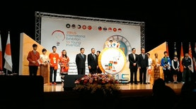Inventor Muda Delegasi LIPI Borong Medali di Taiwan