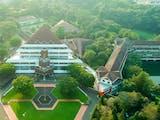 Gambar sampul Dari Politeknik hingga Universitas, Inilah Deretan Kampus Terbaik di Indonesia, 2020