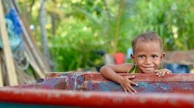 Papua Barat dan Keanekaragaman Hayatinya