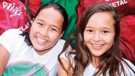 Salut! Dua Remaja Ini Mampu Menggugah Gubernur untuk Wujudkan Bali Bebas Sampah