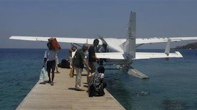 Islands Hopping in Indonesia? Seaplanes
