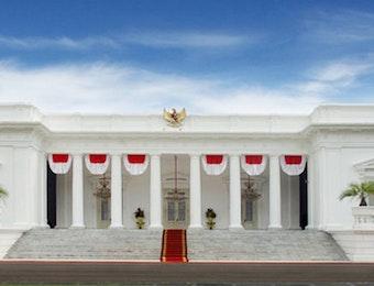 Ayo Tengok 6 Istana Kepresidenan Indonesia