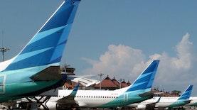 10 Terakhir Ramadan Lebih Intense dengan Garuda Indonesia