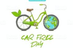 Indonesia Adalah Negara ASEAN Pertama yang Menerapkan Car Free Day