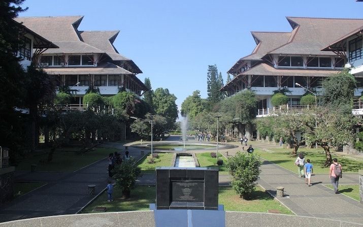 Top 15 Universitas Asia Tenggara Versi QS Ranking 2019
